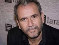 TOLEDO - İspanyol aktörün katliam mesajı ülkeyi salladı