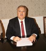Prof. Dr. Ali Rafet Özkan Bozok Üniversitesi Rektör Adaylığını Açıkladı