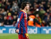 CESC FABREGAS - 600 Milyon Euro'luk Messi piyasayı alt üst etti