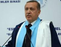 ZELİHA KOÇAK TUFAN - Erdoğan, YÖK üyeliğine Tufan'ı atadı