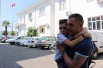 VELAYET DAVASI - 9 Yaşındaki İngiliz Logan'ın Türk Baba Sevgisi
