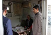 OSMAN BOYRAZ - AK Parti Milletvekili Adayı Osman Boyraz, Kartal'da Vatandaşla Buluştu
