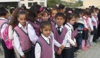 NEDIM AKMEŞE - Gevaş'ta İlköğretim Haftası Programı