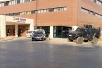 Mardin'de Polise Silahlı Saldırı Açıklaması 1 Başkomiser Yaralandı