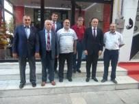 MEHMET ERDEM - MHP Malatya Milletvekili Adayı Kazancıoğlu;