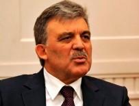 MİLAS BODRUM HAVALİMANI - Abdullah Gül'den saldırıyla ilgili ilk açıklama