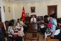 BRANŞ ÖĞRETMENİ - Adıyaman'a 275 Yeni Öğretmen Atandı
