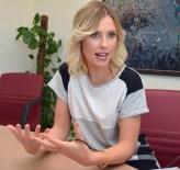CHLOE LOUGHNAN - Chloe Loughnan Ortaç'ın Hayali Gazetecilik