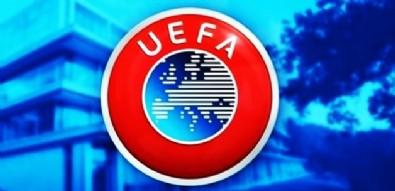 UEFA'dan Aslan'a acı haber!