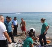 İNSAN BEDENİ - 2 Rus Turist Aynı Anda Boğuldu