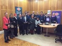 AK Parti'nin Trabzon'daki Seçim Çalışmaları