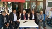 AK Parti Afyonkarahisar Milletvekili Adayı Mehmet Koca Açıklaması
