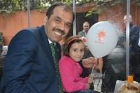 AK Parti Trabzon Milletvekili Muhammet Balta Seçim Çalışmalarını Sürdürüyor