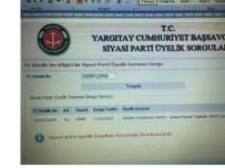 Ali Kiper AK Parti İle MHP'yi Birbirine Düşürdü