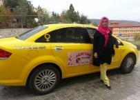 Bu Da Kadınlara Özel Taksi