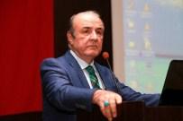 ŞAHINBEY ARAŞTıRMA VE UYGULAMA HASTANESI - GAÜN Rektörü Prof. Dr. Yavuz Coşkun, Saldırının Amacı Ülkemizin Birlik Ve Bütünlüğünü Bozmak