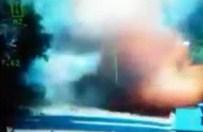 HDP'li Belediyenin Aracıyla Bombalı Saldırı Girişimi