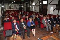 Kastamonu'da Gıda Kontrol Görevlisi Eğitimi Başladı
