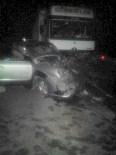 Yakakent'te Kaza Açıklaması 2 Ölü