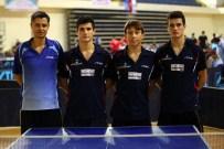 İBRAHİM GÜNDÜZ - Yalova Belediyespor Ettu Cup'a 2. Turda Veda Etti