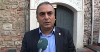 ERMENİ CEMAATİ - 'AK Parti Azınlık Cemaatlerine Can Suyu Oldu'