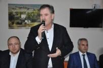 HEDEF 2023 - AK Parti İl Başkanı Timurçin Saylar, 'İnşallah 2 Kasım'da Bu Ülkeye Güneş Doğacak'