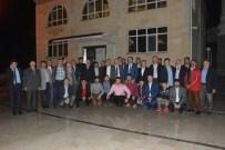 AK Parti Tarabzon Milletvekili Balta Akçaabat Acısu'da Vatandaşlarla Buluştu