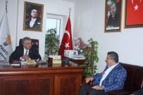 AK Partili Yazıcı Açıklaması 'HDP'nin Özrü Kabahatinden Büyük'