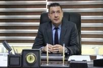SIRRI SAKIK - HDP'li Ağrı Belediye Başkanı Sakık'a Atatürk'e Hakaretten Hapis Cezası