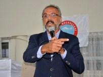 SIRRI SAKIK - HDP'li Başkana Atatürk'e Hakaretten Hapis Cezası