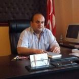 MHP'den Şerafettin Turpçu'ya Sert Tepki