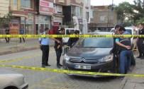 GENÇ DOKTOR - Genç doktora silahlı saldırı!