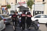 YENİ ASIR GAZETESİ - Yeni Asır Gazetesi'ne Saldırı