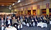 İSTANBUL HALK EKMEK - Adriyatik'ten Kafkaslar'a Geleneksel Gıdalar Sempozyumu