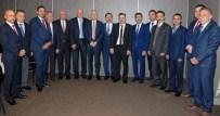 HALIM METE - Deik/Dtik, Avrupa'daki Türk Diasporasını Hollanda'da Buluşturdu