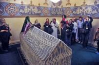SIVAS KONGRESI - İkinci Tur Hacı Bektaş Gezileri Başladı