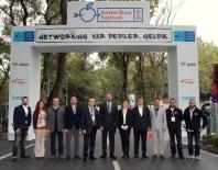 GUPSE ÖZAY - Kristal Elma Festivali'nde 3 Günlük Maraton Başladı