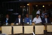 BILGIHAN BAYAR - Muhtarların Problemleri Kaş'ta Masaya Yatırıldı