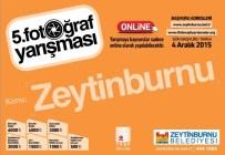 Objektifler Zeytinburnu'na Çevrildi