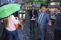Pekşen Trabzon'a Hafif Raylı Sistem Ve Metro Kurulması İçin Harekete Geçti