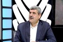 ŞEKER İŞ SENDIKASı - Şeker İş Sendikası Malatya Şube Başkanı Nuri Murat'tan Kadro Eleştirisi