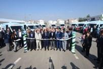 OSMAN YENIDOĞAN - 10 Mobil Fatura Ödeme Aracı Hizmete Başladı
