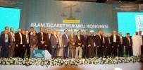 Bakan Şimşek, Konya'da İslam Ticaret Hukuku Kongresi'ne Katıldı
