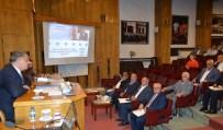 HIROŞIMA VE NAGAZAKI - Battalgazi Belediye Meclisi, Ekim Ayı İkinci Oturumunu Yaptı