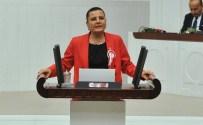 SAVAN - CHP'li Hürriyet Açıkta Kalan Çocuklar İçin Soru Önergesi