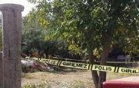 Elazığ'da İş Makinesinin Çarptığı Kadın Öldü
