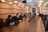 MEHMET FİLİZ - Kartepe Belediyesi İhalelerine Tedarikçilerden Yakın Takip