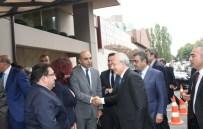 ERMENİ CEMAATİ - Kılıçdaroğlu Din Adamları Ve Kanaat Önderleriyle Bir Araya Geldi