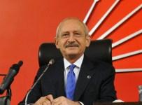 ERMENİ CEMAATİ - Kılıçdaroğlu Din Adamlarıyla Bir Araya Geldi