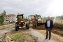 Taşköprülülerden Başkan Arslan'a Teşekkür